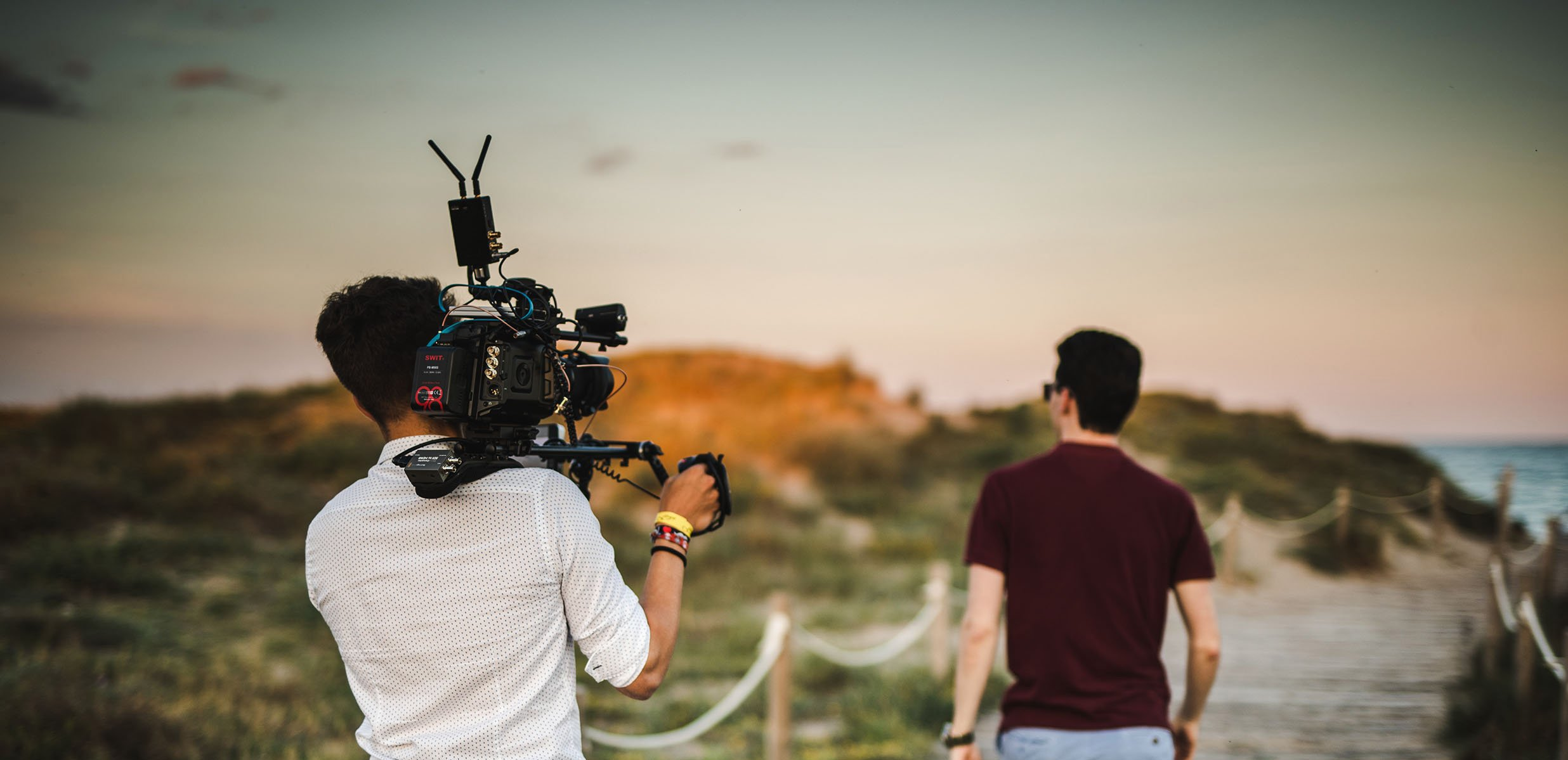 Linzex Studios, la productora audiovisual más puntera, copiada por las nuevas empresas